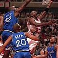 26.1996--對上魔術隊的甜蜜復仇