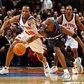 42.2003--最後一場在麥迪遜花園廣場的比賽  攻下 39 分