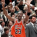 50.1998--Jordan拿下第六冠  公牛王朝「最後的華爾滋」