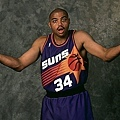 18.1992年 Charles Barkley 被交易到太陽
