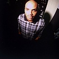 24.Charles Barkley在太陽休息室的一張照片