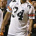 37.Charles Barkley 回大學觀看美式足球