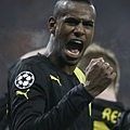 Dortmund Shakhtar 2:2 Donetsk
