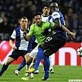 Porto 1:0 Malaga