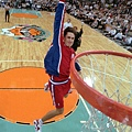 1996 -- Brent Barry