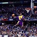 1997 -- Kobe Bryant