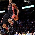 2013 -- Terrence Ross
