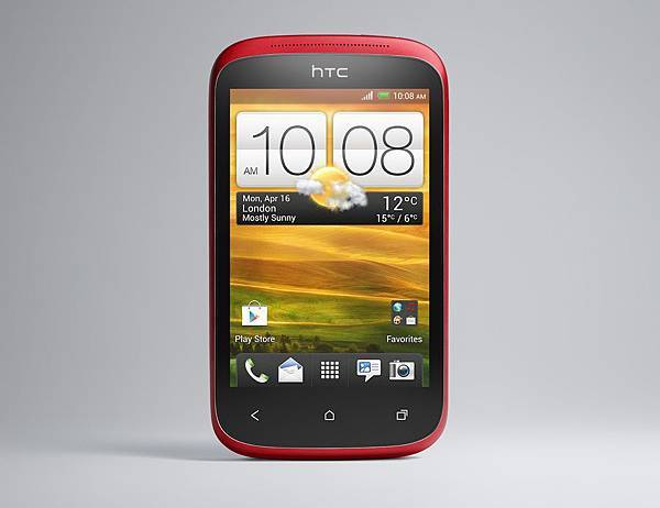 HTC-Desire-C-FRONT-RED-JPEG