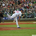 台灣區預賽 中華 VS 澳洲