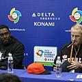 荷蘭隊教練談中華隊