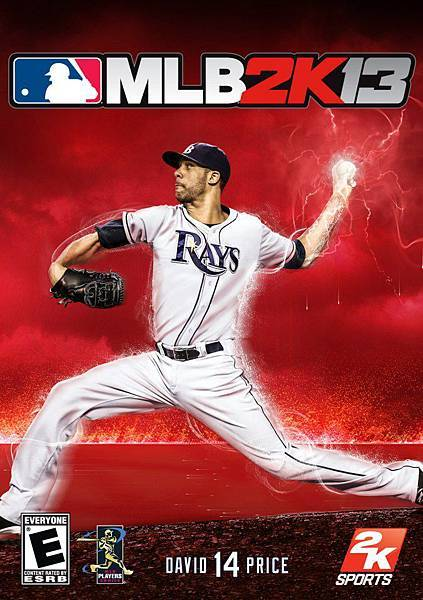 Game cover_David Price