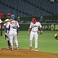 古巴召開投手會議