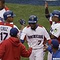 多明尼加與波多黎各爭奪冠軍