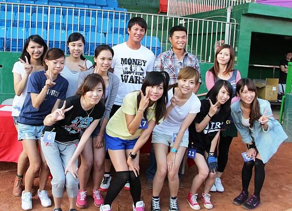 20130322義大犀牛球僮妹甄選