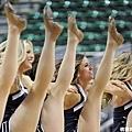 NCAA 場邊啦啦隊