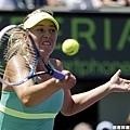 Serena Williams 擊退 Maria Sharapova 六度封后