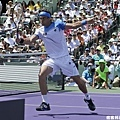 Andy Murray 逆轉拍落 David Ferrer 升上世界第二