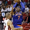 Carmelo Anthony (3次)