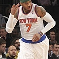 1.Carmelo Anthony