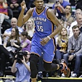 3.Kevin Durant