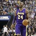 4.Kobe Bryant