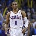 13.Russell Westbrook
