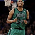 15.Paul Pierce