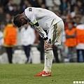 歐冠聯賽四強戰第二回合 皇家馬德里 2-0 多蒙特 銀河艦隊再次沉沒