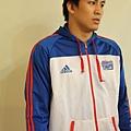 柔道選手曾漢捷受訪