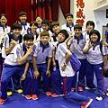 中華女籃隊員