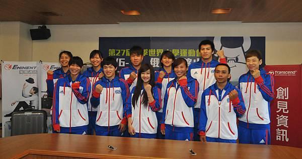 中華隊選手