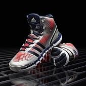 Crazy Quick 籃球鞋_John Wall 代言款式_售價NT$ 4,290