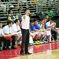 中華隊總教練許晉哲