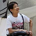 未婚妻的媽媽是台灣人