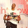 Howard與新款鞋