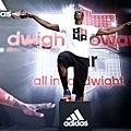 D HOWARD 4亞洲之旅限定配色,使用adidas Crazyquick科技元素_搭配大膽又侵略性的外觀設計,將幫助Howard在新球季浴火重生,擁有更快更強勢的表現