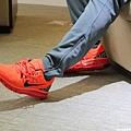 Nate Robinson鞋子