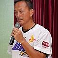 20130825義大犀牛代理總教練黃煚隆