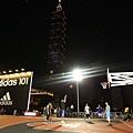 adidas101 x 痞客邦 籃球之夜 (2)