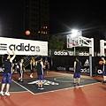 adidas101 x 痞客邦 籃球之夜 (8)