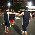 adidas101 x 痞客邦 籃球之夜 (15) 痞客邦籃球隊登場