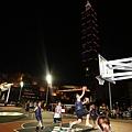 adidas101 x 痞客邦 籃球之夜 (53) 痞客邦的得分王飛身上籃 個人今天獨拿40分