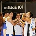adidas101 x 痞客邦 籃球之夜 (61)