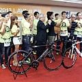 LAVA鐵人三項系列賽 臺南站