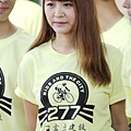 單車美少女圈圈郭燕陵