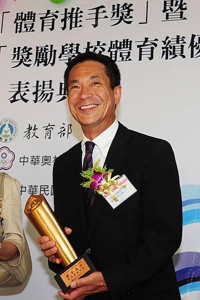 台灣山葉機車瀨戶浩之總經理