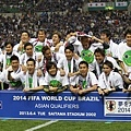 日本隊 20130604
