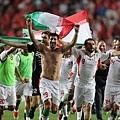 伊朗隊 20130618