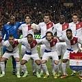 荷蘭隊 20130910
