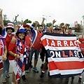 哥斯大黎加球迷